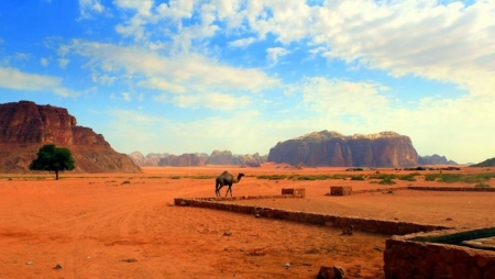 Jordan Places to Visit