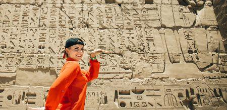 Roteiros Egito na Semana Santa 2021
