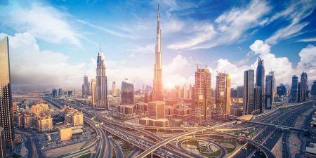 Pacotes em Grupo para Dubai