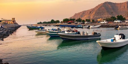 Khasab Shore Tours