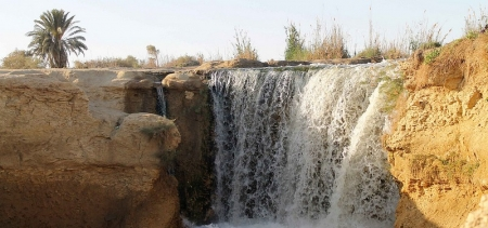 Fayoum Attractions