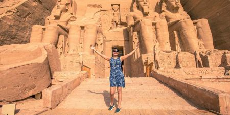 Top Ägypten-Ausflüge