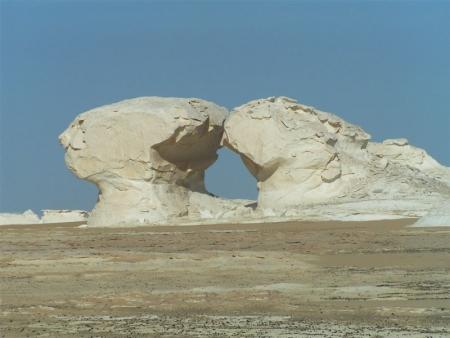 Egypt Oases