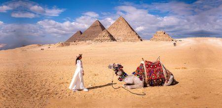 Ägypten Individualreisen: Ägypten Reise