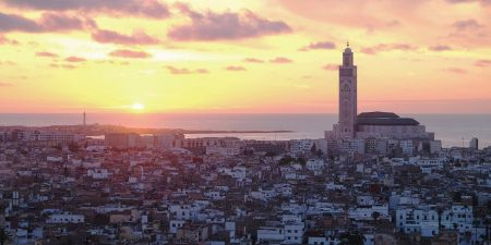 Paquetes a Marruecos