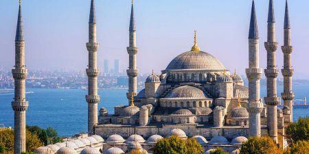 Viagens em grupo para a Turquia