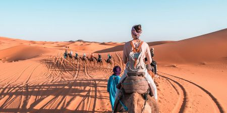 Pacotes Marrocos Privados