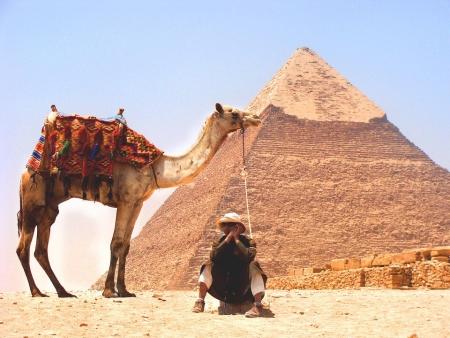Ägypten-Rundreisen