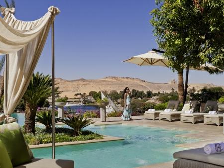 Aswan Hotels