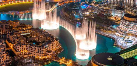Dubai e seus Encantos
