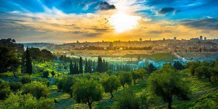 Conheça Jerusalém