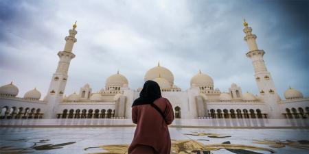Guía de Viaje Emiratos Árabes
