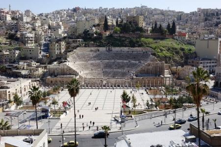 Amman Day Tours
