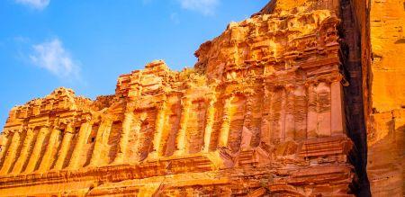 Tour Porti in Giordania