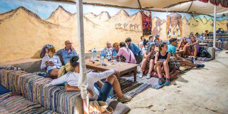 Escursioni a Sharm El Sheikh