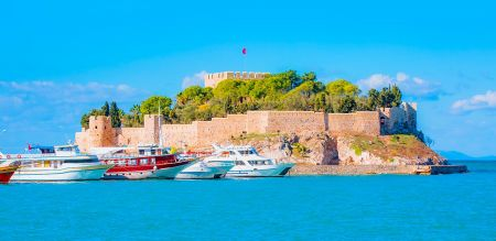 Kusadasi Shore Excursions