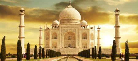 India Private Tour Packages