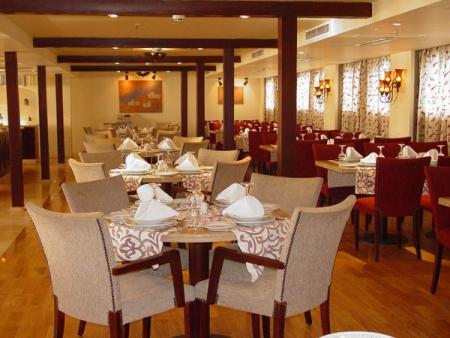 Sabena Al Jamila Restaurant
