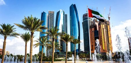 Tudo sobre Abu Dhabi