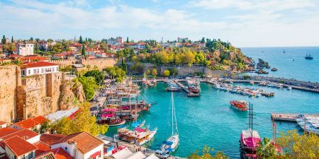Passeios de um dia em Antalya