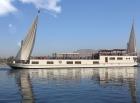 Merit Dahabeya Luxor Aswan Nile Cruise