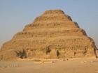 Saqqara |  La Più Grande Necropoli di Menfi