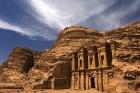 Tour a Petra y Wadi Rum desde Sharm