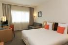 Hotel Novotel Casablanca City Center