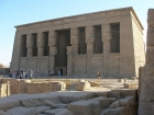 Hathour Temple at Dendara