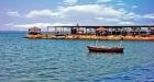 Lago Birket Qarun