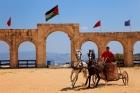 The Jerash Hippodrome