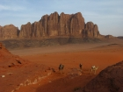 Petra Wadi Rum Tours from Aqaba