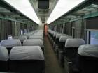 Sleeper Train Cairo - Luxor -Aswan