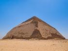 Piramidi Giza, Saqqara e Dahshur