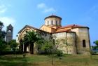 Trabzon Ayasofya (Hagia Sophia) Museum of Turkey