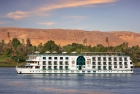 Christmas and New Year Nile Cruise - Sonesta Moon