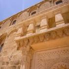 Mardin-Deyrulzafaran Monastery ( Mardin )