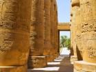 Escursione Tempio di Karnak e Luxor