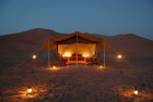 2 Giorni Campo Tendato Abu Dhabi