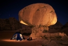 Wadi Rum Overnight Tours from Amman