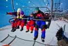 Biglietto Super Pass Ski Dubai