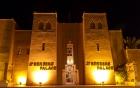 Berbere Palace Ouarzazate