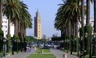 Casablanca & Rabat Tour From Casablanca Port