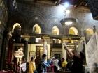 Tour de un día a El Cairo Cóptico e Islámico
