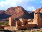Fez, Merzouga and Marrakech Tour