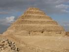 Excursión de un día de Safari en las Pirámides