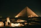 Suoni e Luci alle Piramidi