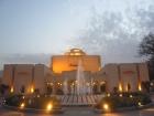 Teatro dell'Opera al Cairo