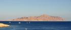 Snorkeling all'isola di Tiran da Sharm
