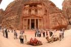 Tour a Petra a partir de Cairo